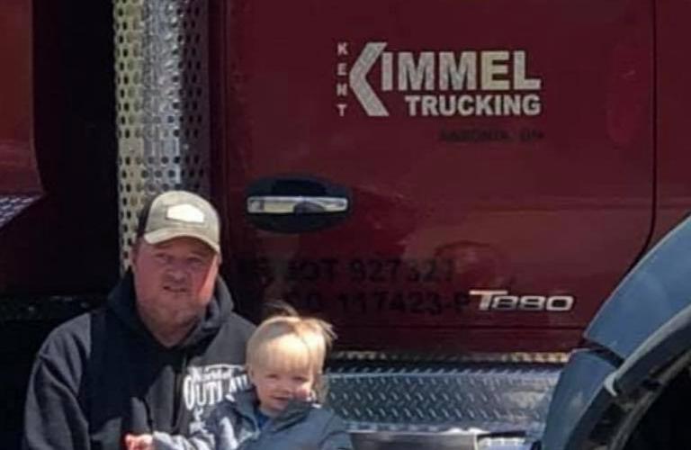 Kent Kimmel Trucking, LLC