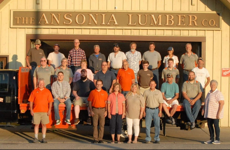 Ansonia Lumber Co