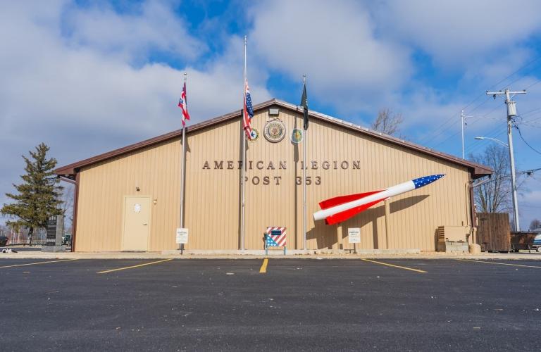 Ansonia American Legion Post 353