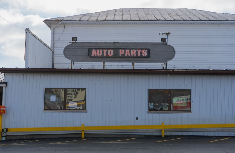 Ansonia Auto Parts