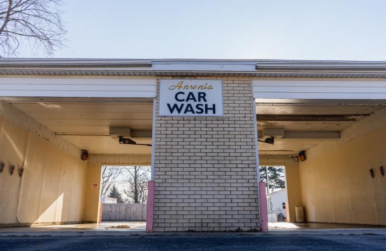 Ansonia Car Wash