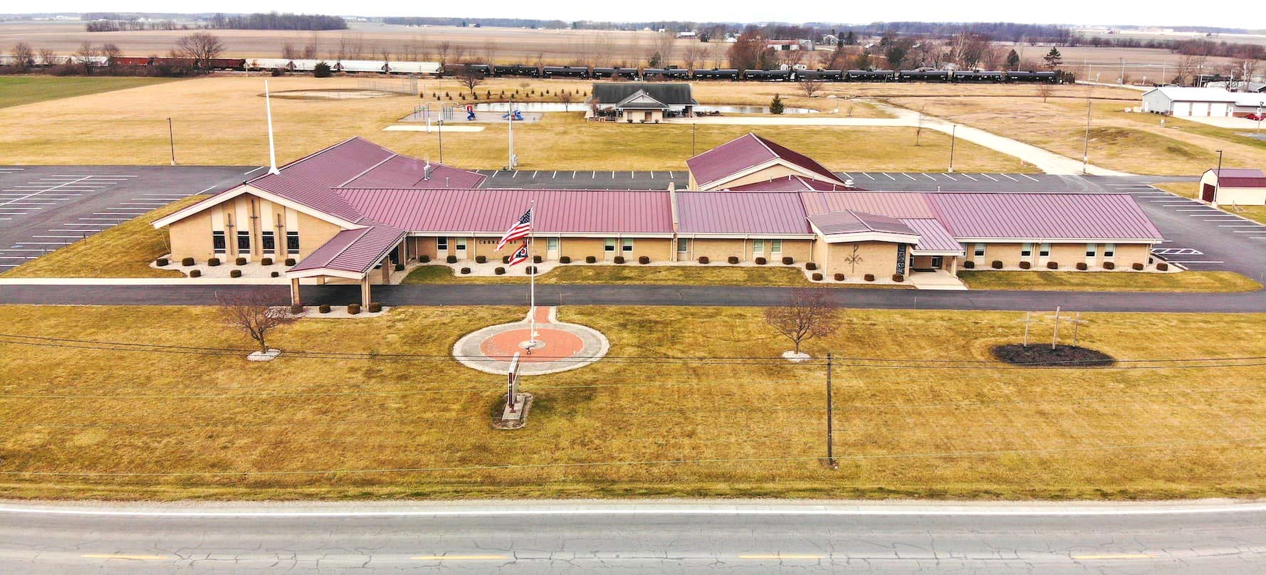 Ansonia Ohio Church of God