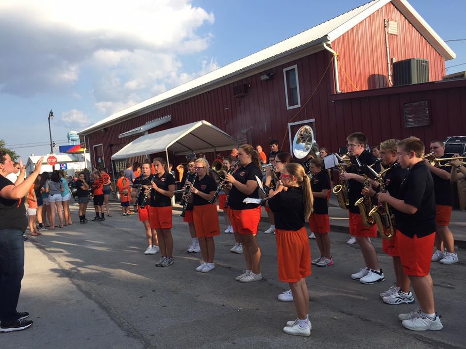 Ansonia Ohio Photo