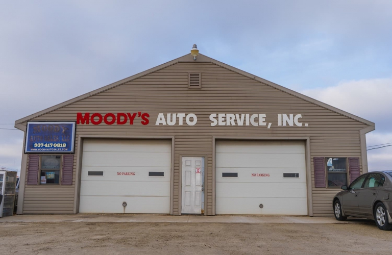 Moody's Auto Services